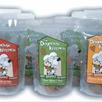 The Doghouse Kitchen Treats