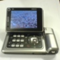 Nokia N92