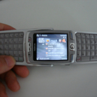 Nokia E70: Hands On