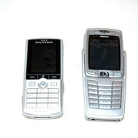 Nokia E Series Pics