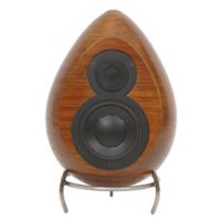 Conscious Forms Egg Acoustic Speaker
