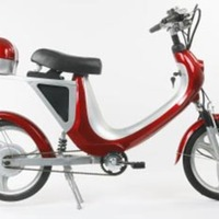 Elektroon Electric Bike