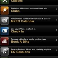 Equinox Fitness Clubs: Using Technology to Improve Your Workouts