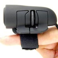 Logisys Optical Finger Mouse