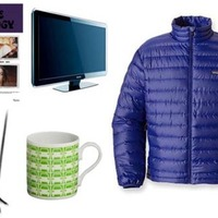 Cool Hunting 2008 Gift Guide