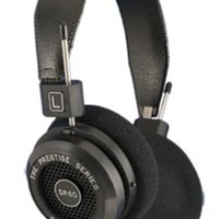 Grado SR60i and New GR8 Headphones