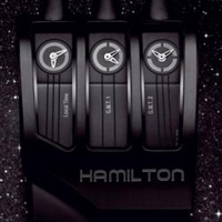 Hamilton ODC X-02
