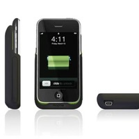 Mophie iPhone Battery Charger Giveaway