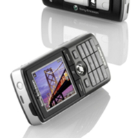 Sony Ericsson K750i