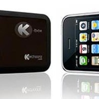 K-Box Portable Speaker