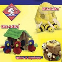 Kyjen's Puzzle Toys for Dogs