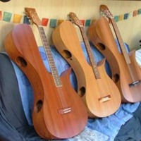 Kinny Stereo Acoustic Guitars