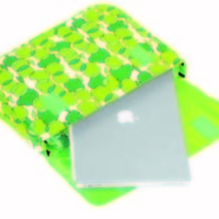 Urban Camouflage Laptop Sleeve