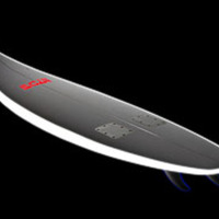 Light Wave Surfboard