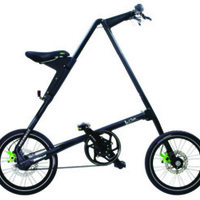 Strida MAS Special Folding Bike