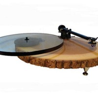 Audiowood Turntables