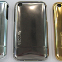Incase Metallic Slider Case for iPhone 3G