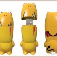 Mimoco Figurine Flash Drives