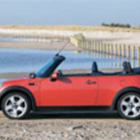Mini Convertible