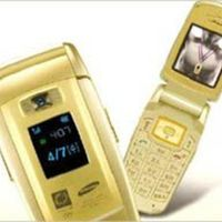 Samsung Olympic Gold