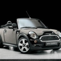 ICFF Preview: Bisazza Mini Cooper