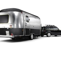 Airstream x MINI Cooper S Clubman x Republic of Fritz Hansen
