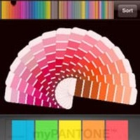 MyPantone Color Library iPhone Application