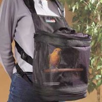 PetPocket Bird Carrier