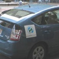 PlanetTran Hybrid Car Service: San Francisco Bay Area