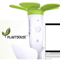 Plant Sense and the GardenGro Sensor