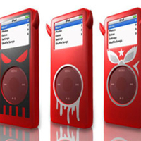 Podstar iPod Nano cases Update
