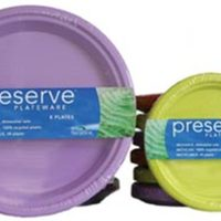 Preserve Tableware