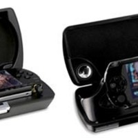 Nyko PSP Charger Case & Theater Experience