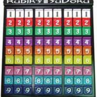 Rubik's Sudoku