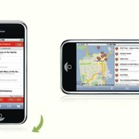 Schmap for the iPhone and iPod Touch