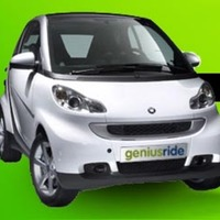 GeniusRide Smart Car Rentals