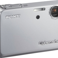 Sony DSC-T3