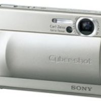 Sony DSC-T1