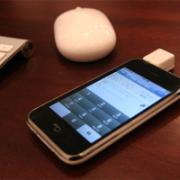 Square iPhone Payment System