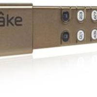Tâke Personal Pocket Safe