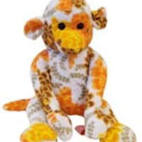 Vintage Terrycloth Stuffed Animals