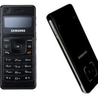 Samsung Ultra Music Phone