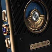 Ulysse Nardin Hybrid Smart Phone