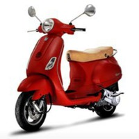 New Vespa.com Focuses on Community and Vesponomics