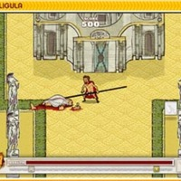 The Viva Caligula Game