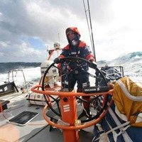 Helly Hansen Ocean Racing Survival Suit