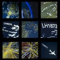 Whitevoid's Data Visualization for the Lufthansa Brand Academy