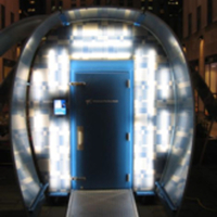 JetBlue Story Booth
