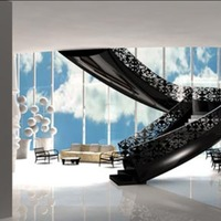 Marcel Wanders: Mondrian South Beath Hotel Residences