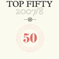 The Monocle Travel Top Fifty 2007/8